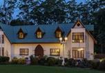 Location vacances Wongawallan - Mt Tamborine Stonehaven Guest House-1