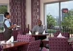 Hôtel Midrand - Mercure Johannesburg Midrand-2
