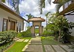 Villages vacances Tabanan - The Junno Boutique Villa by Nagisa Bali-2
