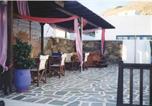 Hôtel Ios - Spyros Place-2
