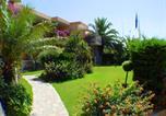 Hôtel Villasimius - Palm Village-3