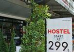 Hôtel Nong Pa Khrang - 119hostel-1