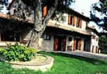 Location vacances Gubbio - Casale Mariandre Country House-1