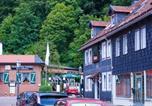 Location vacances Bad Sachsa - Harz Ferienhaus am Stadtwald-3