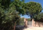 Location vacances La Crau - Villa Marie-2