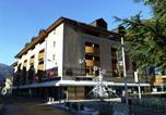 Location vacances Brides-les-Bains - Apartment Grand Chalet 1-1