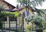 Hôtel Maserno - Locanda San Giorgio-1