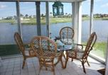 Location vacances Atlantic Beach - Ponte Vedra The Pointe G6 - Three Bedroom Condominium-1