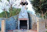 Location vacances Chiclana de la Frontera - Apartamento Willy-3