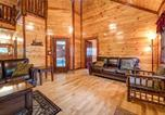 Location vacances Maggie Valley - Economically Priced 5 Bedroom - 55cfnewbeginn-3