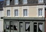 Hôtel Trouville-sur-Mer - L'Espérance-1