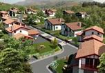Villages vacances Saint-Etienne-de-Baïgorry - Odalys Residences Villa Prestige Domaine de Lana-2