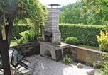 Location vacances Cervený Kostelec - Holiday Home Male Svatonovice with Fireplace 01-3