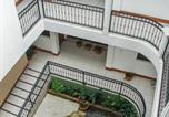 Hôtel Nicaragua - Hotel Palmeras de Elim