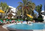 Location vacances Tías - Apartamentos Maribel-3