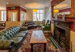 Hôtel Truro - Barley Sheaf Inn