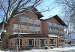 Hôtel Mindelheim - Pti Hotel Eichwald-3