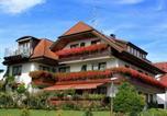 Location vacances Hagnau am Bodensee - Gästehaus Mayer-Bartsch-3