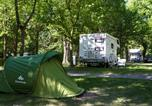 Camping avec Site nature Nages - Camping du Viaduc-3