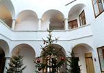 Location vacances Obervellach - Holiday Home Oberstbergmeisteramt.2-4