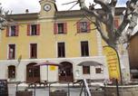Location vacances Castellane - Gite St Pierre-2