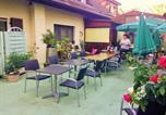 Location vacances Badenweiler - Gästehaus Ehebachhof Hotel Garni-4