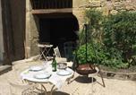 Location vacances Pocé-sur-Cisse - Maîson Vigneronne-3
