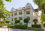 Hôtel Börgerende-Rethwisch - Hotel Am Strand-2