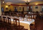 Location vacances Fuentes de Rubielos - Masia Del Cura-3