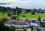 Hôtel Port Alberni - Crown Mansion Boutique Hotel & Villas-4
