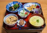 Location vacances Sendai - Daichan Farm Guest House-2