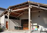 Location vacances Beauville - Domaine Mandarre-4
