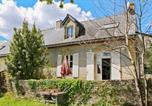 Location vacances Kervignac - Holiday Home Rue du Bol d'air-1