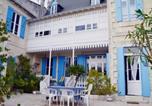Location vacances Saint-Trojan-les-Bains - House Charme et exception - ronce-les-bains-1