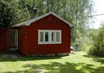 Location vacances Ski - One-Bedroom Holiday home in Skotbu-4