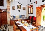 Location vacances Lindos - Captains House-2