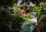 Hôtel Hartebeespoort - Shonalanga Valley Resort-3
