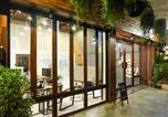 Hôtel Haiya - Thai Time Hostel-2