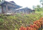 Location vacances Apia - Oceanview Mountain Bungalows-1