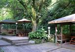 Villages vacances 淡水鎮 - Silk Valley Spa Resort-4