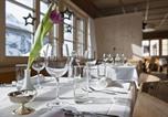 Hôtel Thusis - Hotel Restaurant Capricorns-3