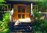 Location vacances Nimbin - Coco's Cottage in the Byron Bay Hinterland-4