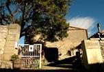 Location vacances Caunes-Minervois - Chambre d'Hôtes la Poterie-3
