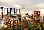 Hôtel Muhlbach-sur-Munster - Hôtel Restaurant La Cigogne-3