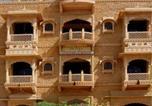 Hôtel Jodhpur - Hotel Raman Palace-1