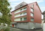 Hôtel Gaienhofen - Ferienhotel Bodensee-3