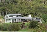 Location vacances Whitianga - Flaxmill Cove B&B-4