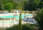 Camping avec Club enfants / Top famille Murol - Camping L'Europe-1