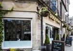 Hôtel St Andrews - The Golf Inn-4