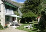 Location vacances Campan - Chalet Nature-3